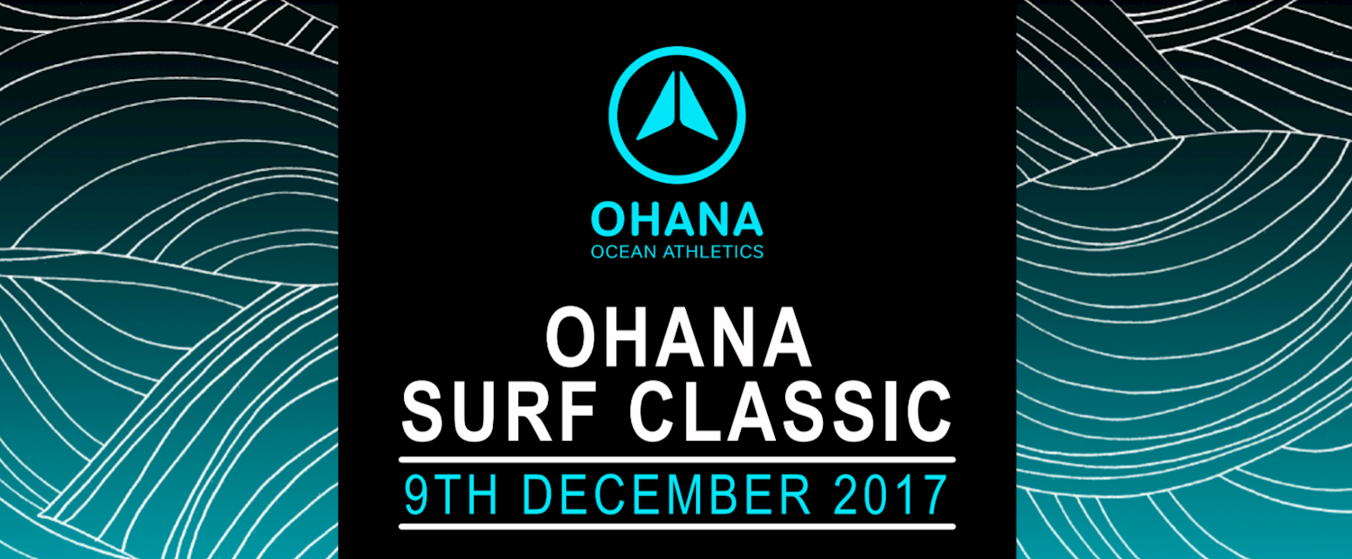 Ohana Surf Classic - Elouera SLSC - Water Safety Roster